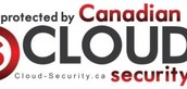 Thought leadership in Canadian Cloud security