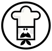 Our shop sells the best foods and we have the best chefs