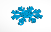 snowflake model