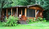 Wild Rose Cottages