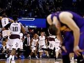 Texas A&M Beating UNI
