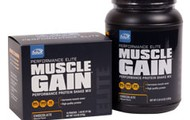 Muscle Gain - Protein Shake