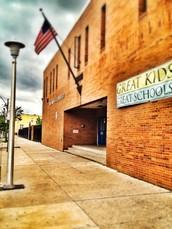 William Paca Elementary School