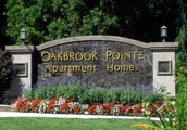 Oakbrook Pointe Apartments