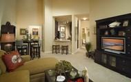 Very spacious One Bedroom! With 3 floor plans to choose from!