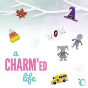 Take a peek at the new Charms