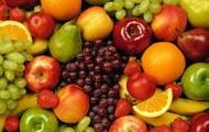 Debes comer muchas frutas
