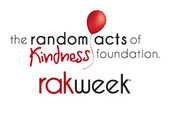 Random Acts of Kindness Week (2/15 - 2/19)
