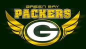 Green Bay Packers are my favorite NFL team.