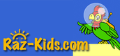How to use Raz-Kids