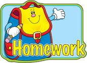 What's For Homework?