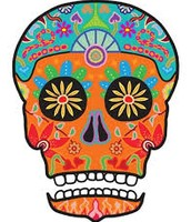 dia de los muertos (Day of the Dead)