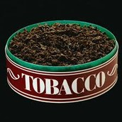 Tobacco that causes lip,mouth cancer and the loss of teeth.