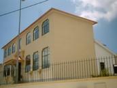 Escola E.B.1 da Triana