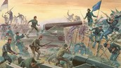 6. The Battle of Fort Fisher