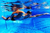 Swimming: For only the Best of the Best