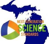 MI Science Standards for Teachers: Foundation Building Workshop