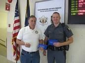 law enforcement post secondary teacher