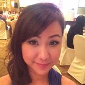Queen of Sales -BC  Jaycie Tay