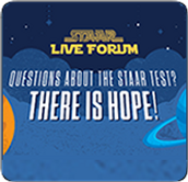 STAAR - Parent live forum
