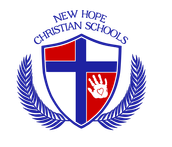 New Hope Christian Schools