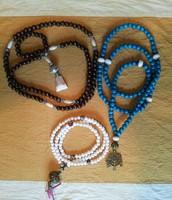 Cuerdas de Oración Kabalisticas
