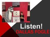 Dallas Fogle