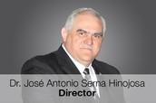 Dr. José Antonio Serna Hinojosa