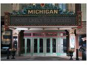October 21st | The Michigan Theatre