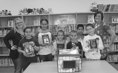 Books for Goliad