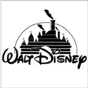 The factory's of Walt Disney