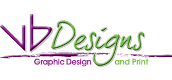 Graphic Design Gold Coast By VB Designs