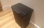 New bin for the kitchen