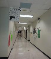 Fifth Grade Hall
