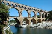 The Aquaducts