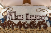 James Williams Elementary: