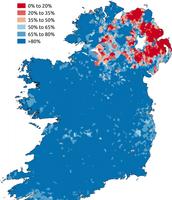 Catholicism in Ireland~ 1800s