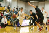 Men's Basketball v. Grinnell College