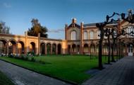 Musée Ghislain