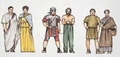 This a Roman Society