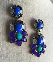 Peacock Chandeliers (Convertible!) $29