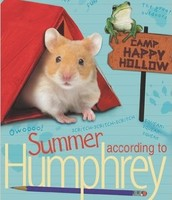 Summer According to Humphrey by Betty Birney