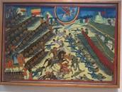 1896: Ethiopian defeat of Italy