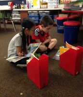 Read to Buddy!