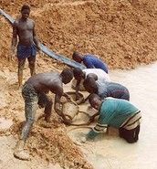 Strengths and Weaknesses of Sierra Leone