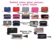 Give her Handbag...