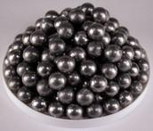 Balls of Lead