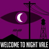 Welcome To Night Vale, a Podcast