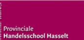 We Are Handelsschool Hasselt!