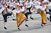 Traditional Estonian Clothing